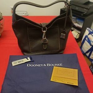 Dooney & Bourke Annalisa Lock Sac
